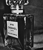 First Chanel Perfume