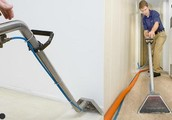 Perform Professional Carpet cleaning in South San Francisco