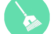 We Clean it Up