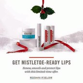 Give Kissable Lips!