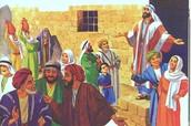 Padres Hebreos