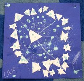 Lluc's Snowflake