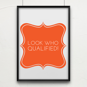 Qualified and You've Earned Your Business Credits!