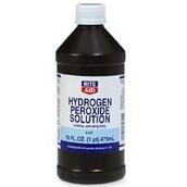 HYDROGEN IN USE