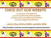 Ordering Books Online