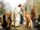 Healing the Nobleman's Son