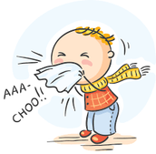 Cold and Flu and What to Do?