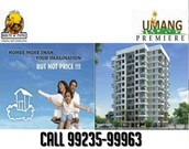 Umang Homes Wagholi Pune Elegant Flats Are Being Designed With The Help Of The Best Kind Of Developers