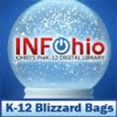 """Use INFOhio's new """"bags"""" for blizzards, substitutes and more"""