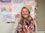 Lisa Treml, School Counselor