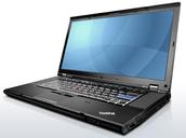 Lenovo W510