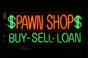 About Pawn Loans