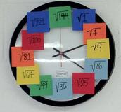 Challenge Clock