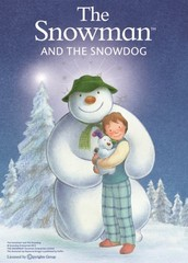 Another video related to The Snowman: (Click on Links to see You Tube Video)