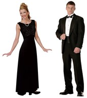 Get your Formal Wear!