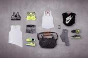 Nike (3/3)
