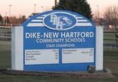 Dike-New Hartford Community Schools