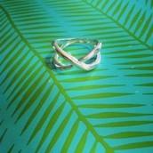 Odette Ring $15