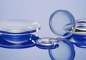 4) Optical Lenses
