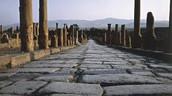 Roman Roads