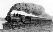Steamlocomotive