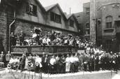 Chicago Settlement House