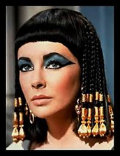 What is the most remembered thing about Cleopatra?