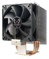 Motherboard component - CPU Fan (Cooler)