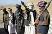 Code Red Terrorist Group
