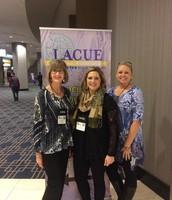 LACUE Conference