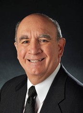 Chancellor Dr. Philip P. DiStefano