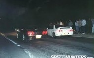 street racing on the streets