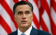 Mitt Romney- Republican Candidate