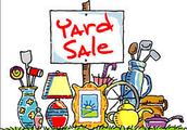 Why come to THIS Yard Sale?