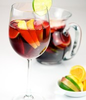 Sangria and Beer