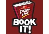 Pizza Hut -- READ YOUR HEART OUT!