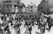 February 2nd 1943 the Battle of Stalingrad is over
