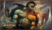Berserk the Cataclysm – Free MMO Trading Card for iOS, Android & Web Browsers