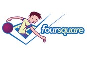 After-School Four Square Club (4th & 5th Grade Students)