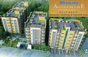 Allen Enclave Kolkata Hot Projects Similar
