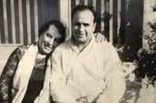 Capone's Parents