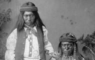 White Mountain Apaches