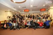 4th Deaf Christmas Business Show 2014