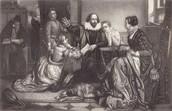 Shakespeare's family