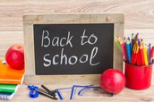 Five Back-To-School Tips for Teens