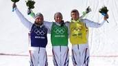 The France team