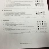 Common Area Survey
