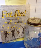 Fireflies- We all connected with this book