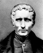 Louis Braille - Inventor