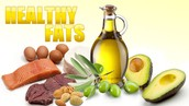 Functins of Fats